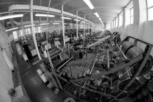 производство зависимых и независимых пружинных блоков